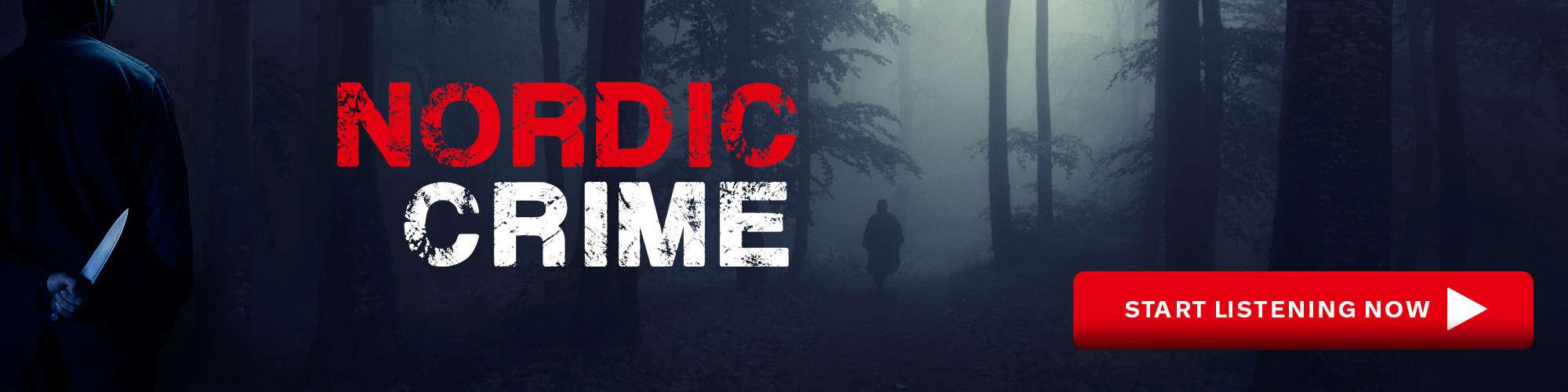 Nordic crime