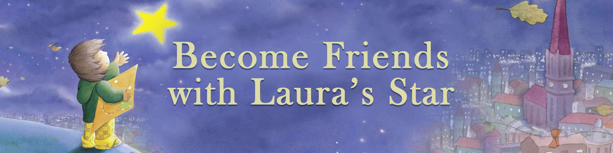 Lauras Star