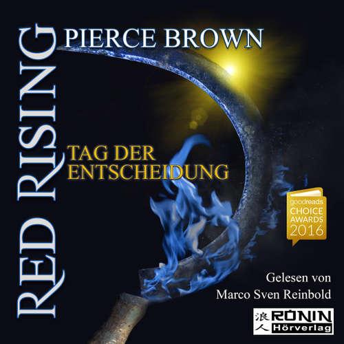 Tag der Entscheidung - Red Rising 3