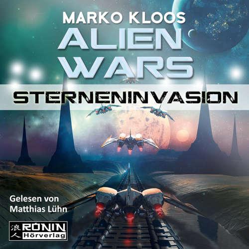 Sterneninvasion - Alien Wars 1