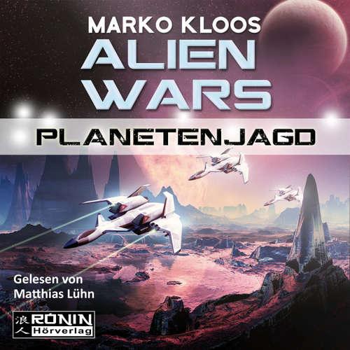 Planetenjagd - Alien Wars 2