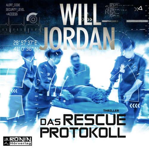 Das Rescue Protokoll - Ryan Drake 4.5
