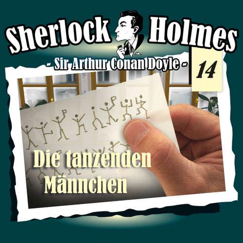 Sherlock Holmes, Die Originale, Fall 14: Die tanzenden Männchen