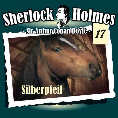 Sherlock Holmes, Die Originale, Fall 17: Silberpfeil