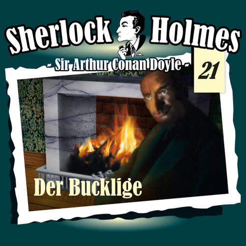 Sherlock Holmes, Die Originale, Fall 21: Der Bucklige