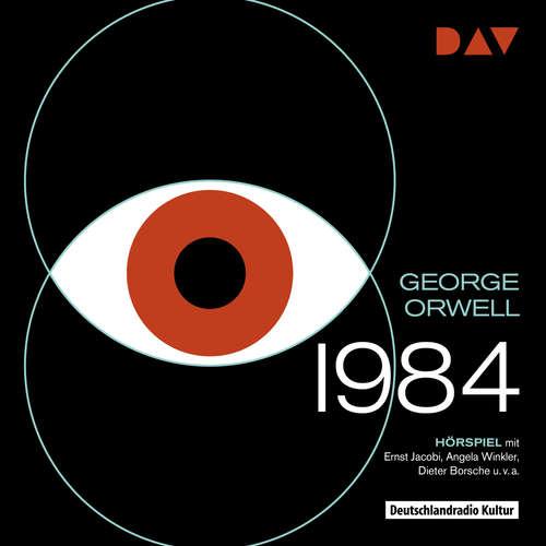Hoerbuch 1984 - George Orwell - Ernst Jacobi