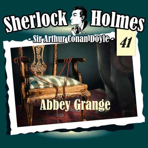 Sherlock Holmes, Die Originale, Fall 41: Abbey Grange