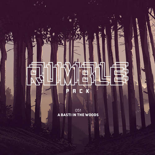 Rumble Pack - Die Gaming-Sendung, Folge 51: A Basti in the Woods