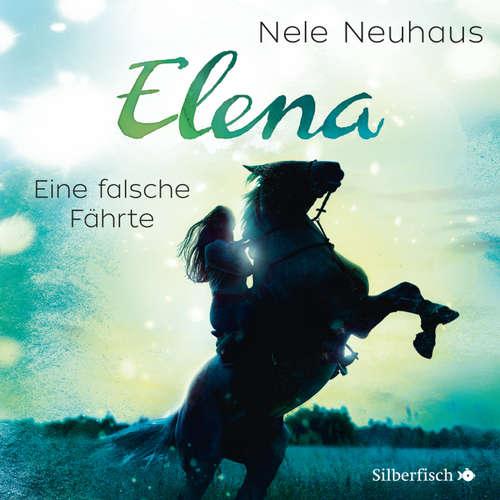 Elena - Ein Leben für Pferde: Eine falsche Fährte