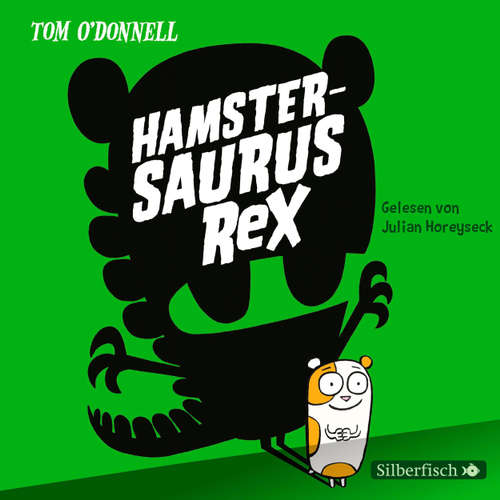 Hamstersaurus Rex - Hamstersaurus Rex 1