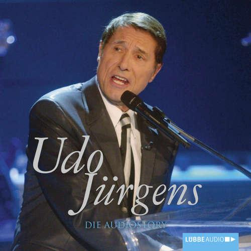 Hoerbuch Udo Jürgens - Die Audiostory - Michael Herden - Michael Herden
