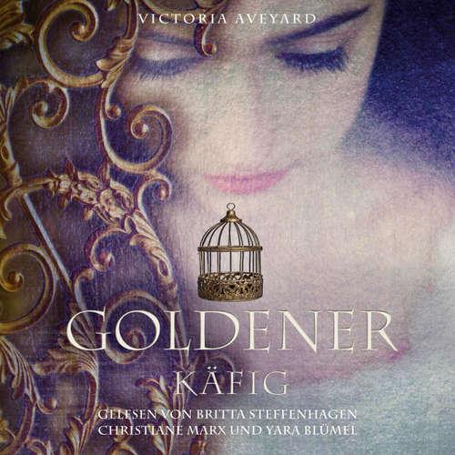 Goldener Käfig - Die Farben des Blutes 3