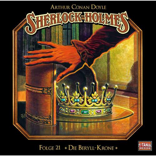 Sherlock Holmes - Die geheimen Fälle des Meisterdetektivs, Folge 21: Die Beryll-Krone