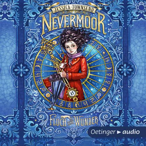 Hoerbuch Nevermoor. Fluch und Wunder - Jessica Townsend - Hans Löw
