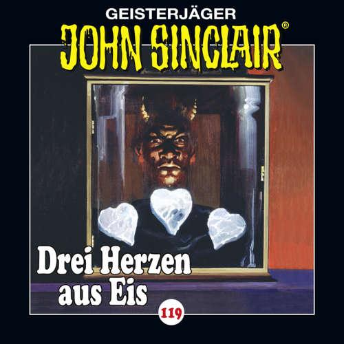 John Sinclair, Folge 119: Drei Herzen aus Eis. Teil 1 von 4