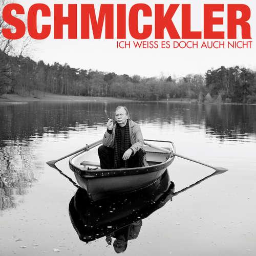 Hoerbuch Ich weiss es doch auch nicht - Wilfried Schmickler - Wilfried Schmickler