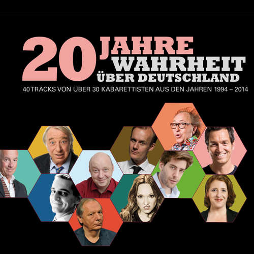 Hoerbuch 20 Jahre Wahrheit über Deutschland - Diverse Autoren - Diverse Sprecher