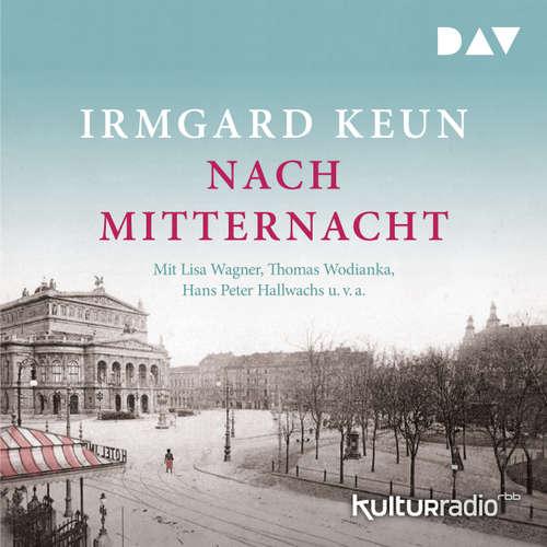 Hoerbuch Nach Mitternacht - Irmgard Keun - Lisa Wagner
