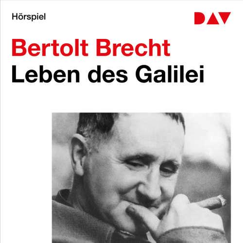 Hoerbuch Leben des Galilei - Bertolt Brecht - Ernst Hermann