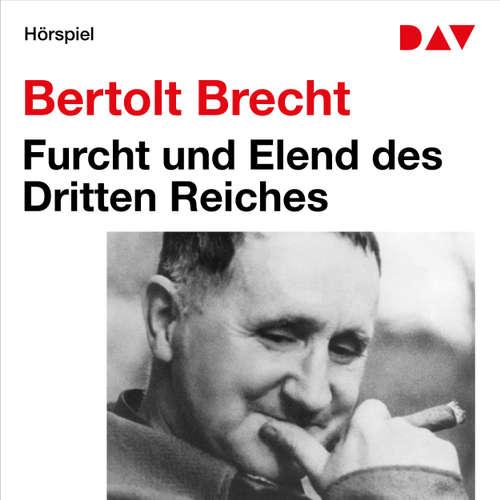 Hoerbuch Furcht und Elend des Dritten Reiches - Bertolt Brecht - Peter Roggisch