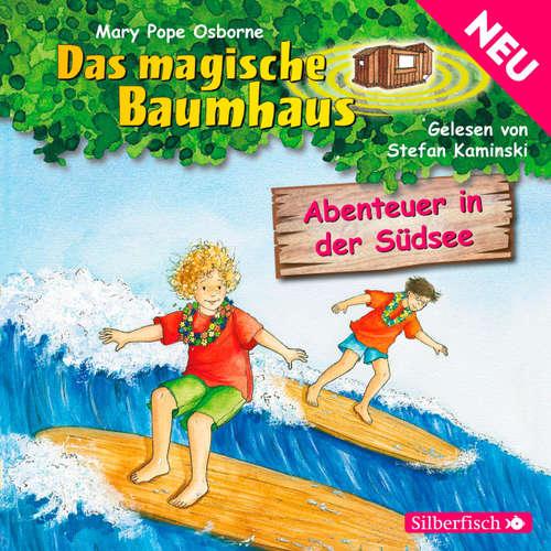 Abenteuer in der Südsee - Das magische Baumhaus 26
