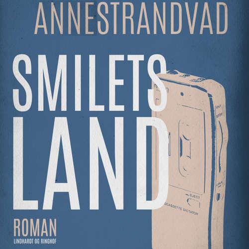 Audiokniha Smilets land - Anne Strandvad - Thomas Knuth-Winterfeldt