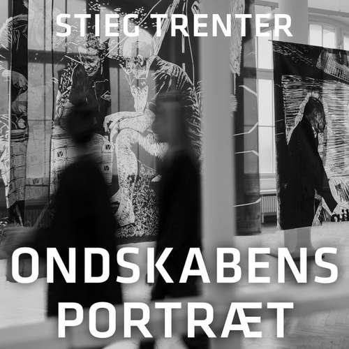 Audiokniha Ondskabens portræt - En Harry Friberg-krimi - Stieg Trenter - Thomas Knuth-Winterfeldt