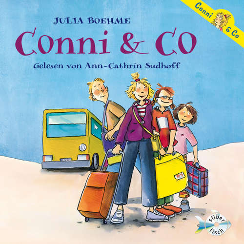 Conni & Co, 1: Conni & Co