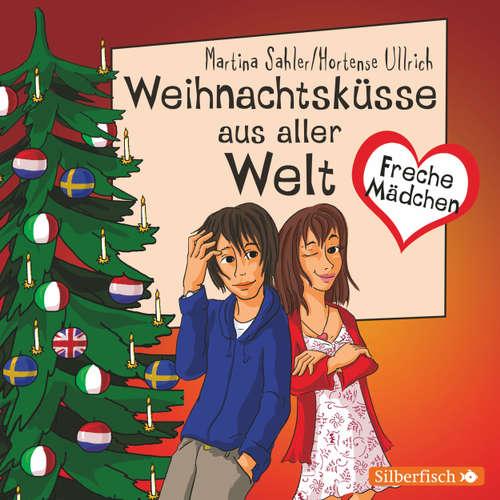 Weihnachtsküsse aus aller Welt - Freche Mädchen