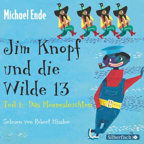 Jim Knopf und die Wilde 13, Folgen 1-3