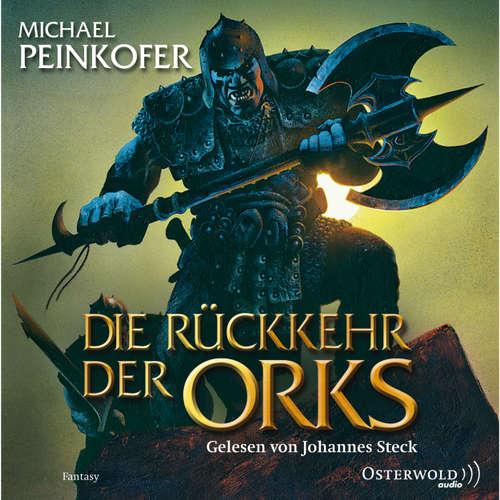 Die Rückkehr der Orks - Die Orks 1