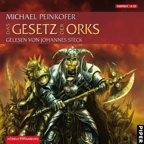 Das Gesetz der Orks - Die Orks 3
