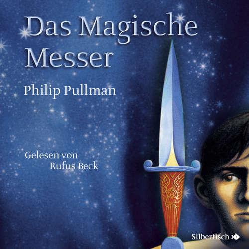 Das Magische Messer - His Dark Materials 2