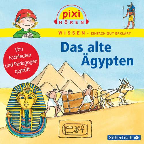 Pixi Wissen, Das alte Ägypten