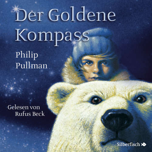 Der Goldene Kompass - His Dark Materials 1