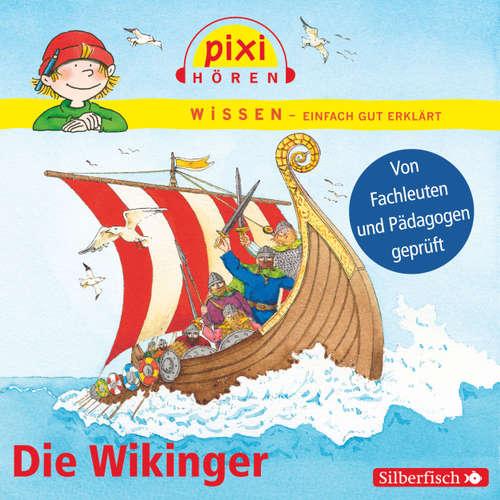Pixi Wissen, Die Wikinger