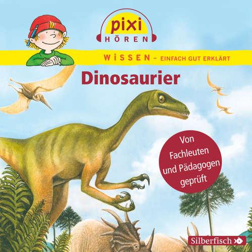 Pixi Wissen, Dinosaurier