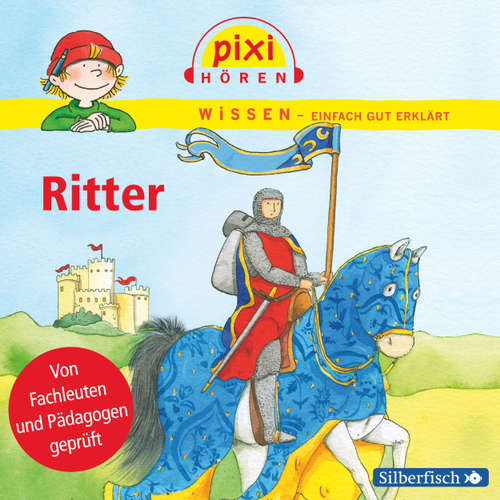 Pixi Wissen, Ritter