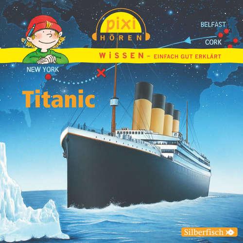 Pixi Wissen, Titanic