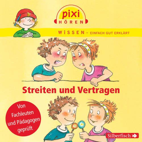 Pixi Wissen, Streiten und Vertragen