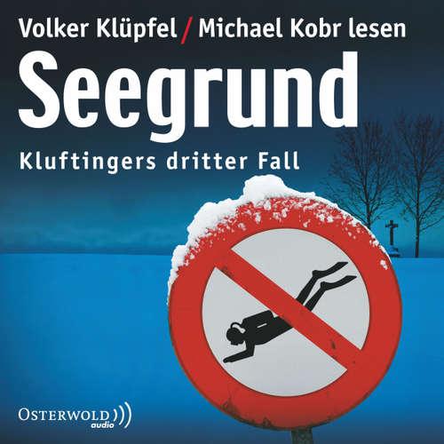 Seegrund - Ein Kluftinger-Krimi 3