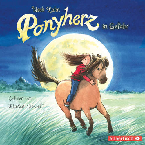 Ponyherz, 2: Ponyherz in Gefahr
