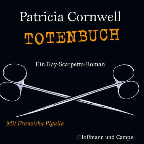 Totenbuch - Kay Scarpetta 15