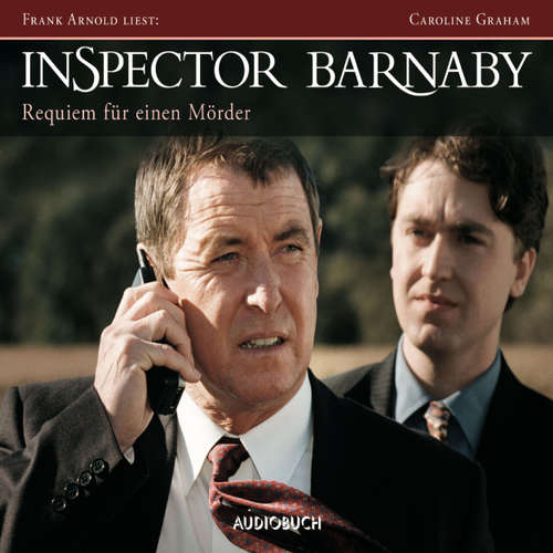 Hoerbuch Inspector Barnaby - Requiem für einen Mörder - Caroline Graham - Frank Arnold