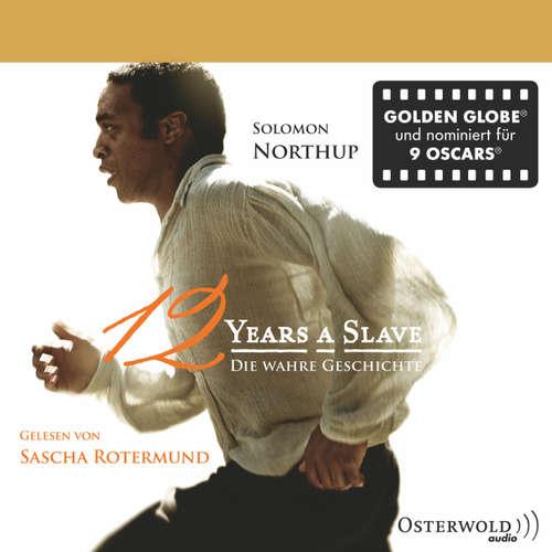 Twelve Years a Slave - Die wahre Geschichte