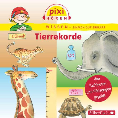 Pixi Wissen, Tierrekorde