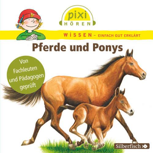 Pixi Wissen, Pferde und Ponys