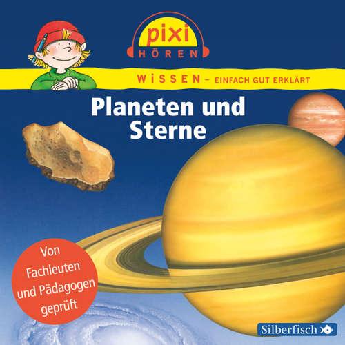 Pixi Wissen, Planeten und Sterne