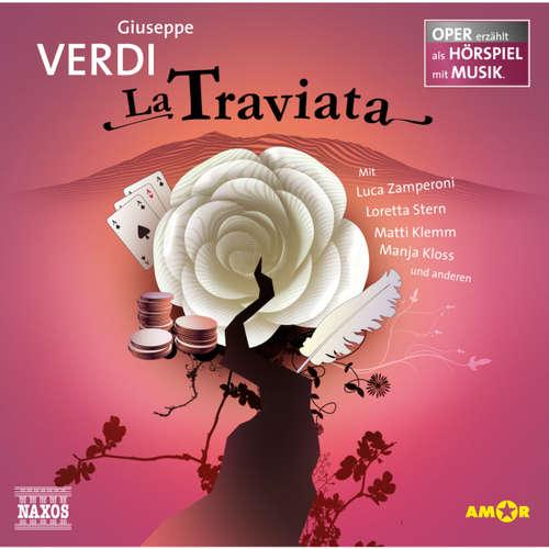 Hoerbuch La Traviata - Giuseppe Verdi - Luca Zamperoni
