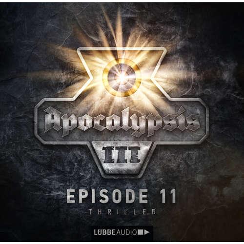 Hoerbuch Apocalypsis, Staffel 3, Folge 11 - Mario Giordano - Matthias Koeberlin